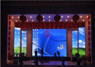 Best price external waterproof ip65 full color advertising rental video digital p3led display screen