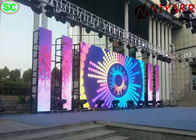 P3.91 Stage Wedding Video Outdoor LED Display Screen with Novastar
