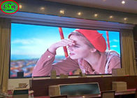 China High Resolution Led Video Display Screen HD P2.5 1R1G1B For Conference Meeting factory