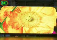 3840Hz Refresh Rate P3.91 Full Color Led Sign Rental Mobile Stage LED Screen