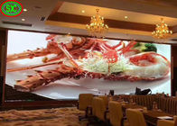 Highest Led Screen HD P3 Indoor Full Color Led Display Customized Flexible Led Indoor Display over 1300 cd brightness