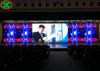 China Full Color Advertising LED Screens P2.5 P3 P4 Super Slim 576*576mm Cabinet factory