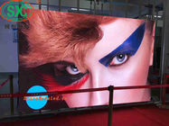 Flashing Curve Indoor Full Color Led Display Conference Video Wall P6 Stage Screen