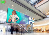 China P5 Light Weight Thinner Indoor LED Display Board With High Frequency Dynamic Image factory