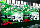3mm Indoor Full Color LED Display High Contrast Ratio With Front Access Service