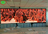 Stage Screen Indoor Led Video Display Rental P2.6-P6.25 Die Casting Aluminum