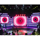 4K 8K LED P2.5 Indoor Full Color LED Display , Led Screen Video Wall 18W 1920hz