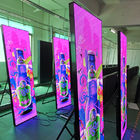 Smart Digital Advertising Led Poster Panel UHLED P2 P2.5 P3 Advertising Screen