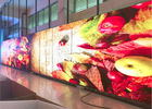 P5.95 250*250MM  Indoor Outdoor Full Color Led Display Module Led Screen 3 Years Warranty