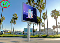 Advertising Led Screens Outdoor full color LED Billboard with Very Competitive price and High Quality pantalla leds