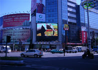 China SMD 3 in 1 indoor High definition LED Video Screens Displays for Shopping Malls factory