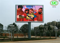 China DIP346 IP65 Large Stadium LED Display , Outdoor LED Screen With CE Approved factory