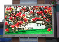 P20 Programmable LED Display For Outdoor , led scrolling display