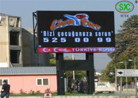 Good Quality RGB LED Display & Playgrounds P10 Outdoor Full Color LED Display Lightweight 160mm x 160mm on sale