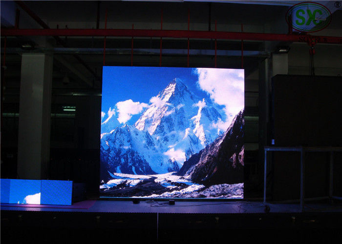 Stage full color Led Display