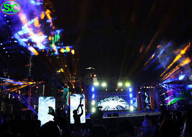 High Brightness p1.5mm Indoor Stage LED Screen with Nationstar 5 year warranty