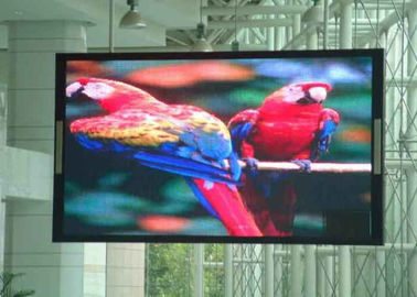 China High Power RGB LED Board P5 / Full Color LED Video Wall With 2500nits Brightness factory