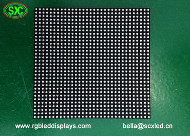 Outdoor P5 Smd Full Color Led Screen Module , high brightness led video wall modules