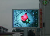 Dip Advertising LED Screens For Airports / Bus Stations / Shopping Malls