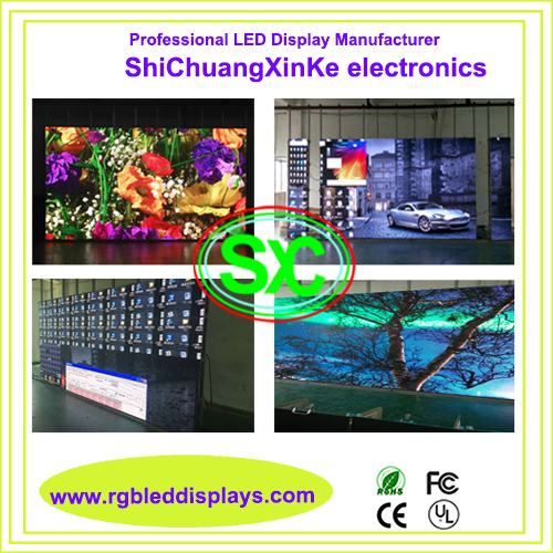 2020 new Outdoor full color LED Display with Very Competitive price and High Quality pantalla leds 0