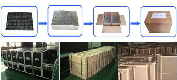 BESDLED factory price wholesale waterproof commercial advertising outdoor led display screen/sign /panel P5/P6/P8/P10